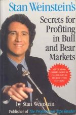 """Secrets for Profiting in Bull and Bear Markets"", Stan Weinstein."
